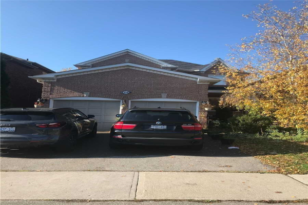 154 Sweet Water Cres, Richmond Hill