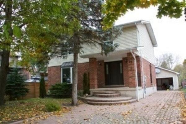 83 Moray Ave, Richmond Hill