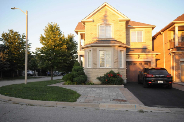 79 Daiseyfield Cres, Vaughan