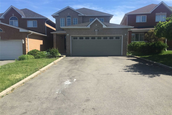 132 Colombo Cres, Vaughan