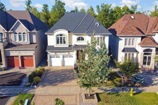 187 Rivermill Cres, Vaughan
