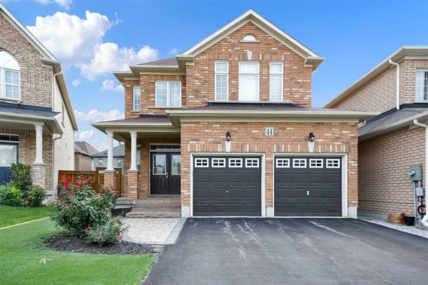 44 Herefordshire Cres, Newmarket