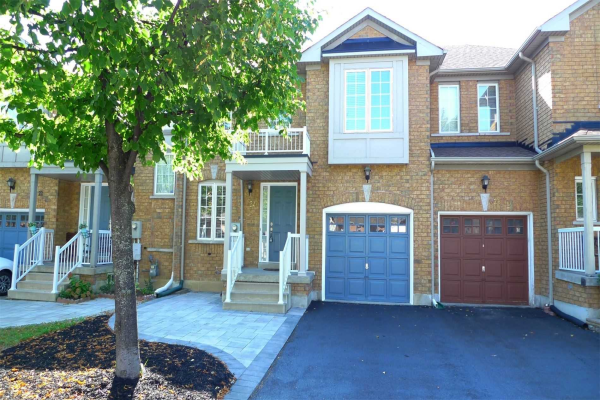 24 Tulle Ave, Vaughan