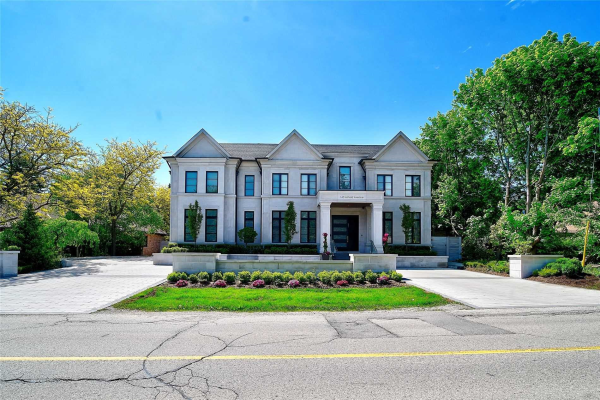 163 Arnold Ave, Vaughan