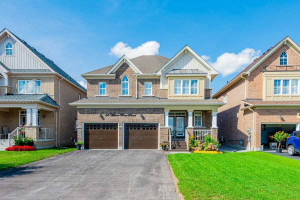 66 Manor Forest Rd, East Gwillimbury