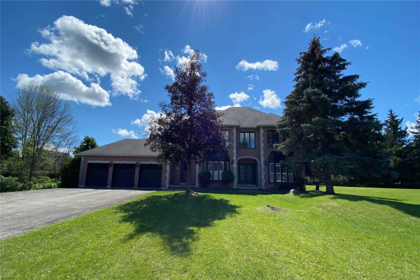 12 Rosewood Crt, Whitchurch-Stouffville