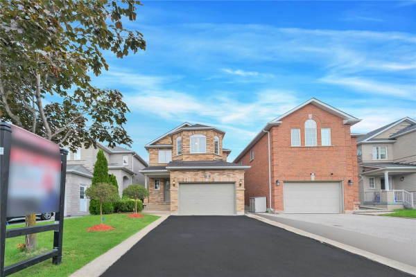 89 Purcell Cres, Vaughan
