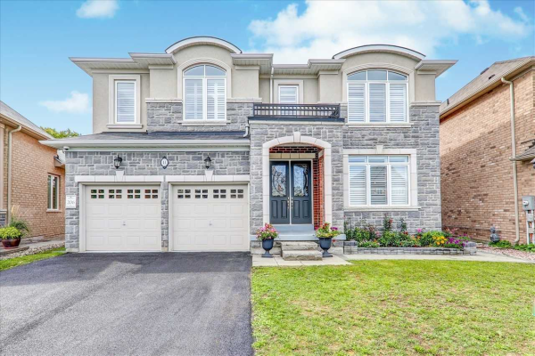 41 Manor Forest Rd, East Gwillimbury