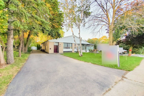 217 Browndale Cres, Richmond Hill