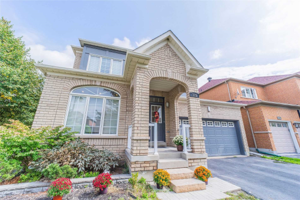 115 Alfred Paterson Dr, Markham