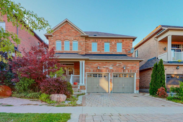 407 Mantle Ave, Whitchurch-Stouffville