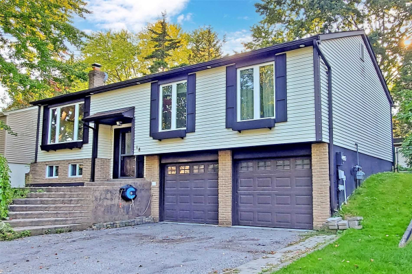 18 Red Mills Dr, East Gwillimbury
