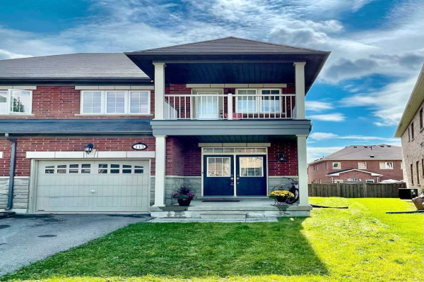 113 Maple Valley Rd, Vaughan