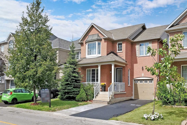 142 Alfred Smith Way, Newmarket
