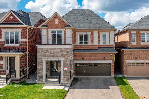 30 Red Giant St, Richmond Hill