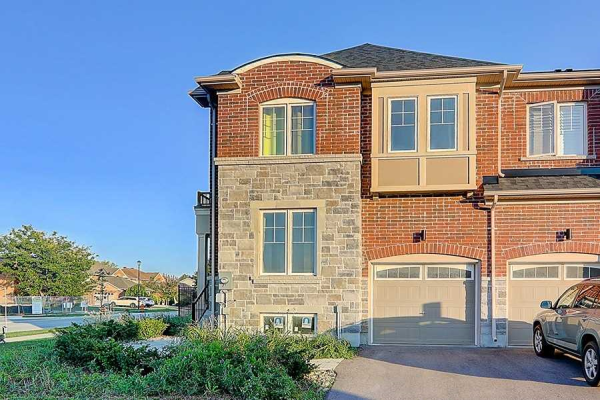 100 Maguire Rd, Newmarket