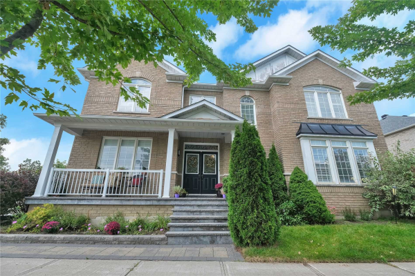 225 Alfred Paterson Dr, Markham