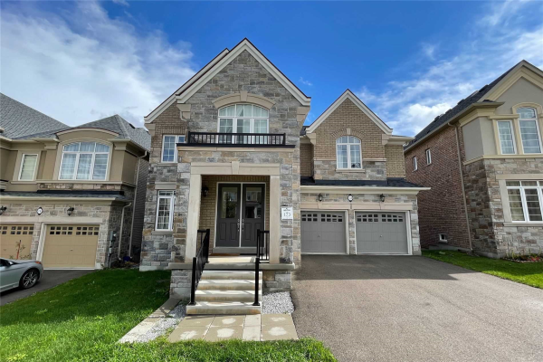 72 Forest Edge Cres, East Gwillimbury