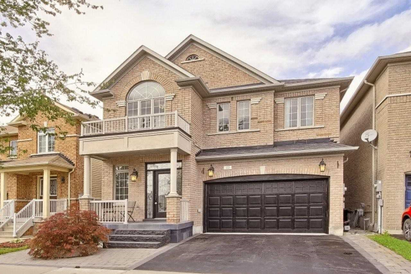 22 Christian Hoover Dr, Whitchurch-Stouffville
