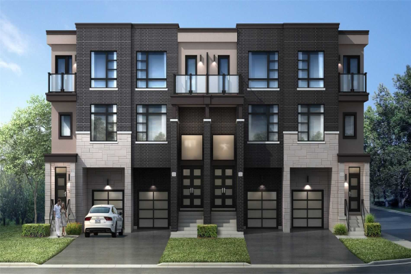 77 Quilco Rd, Vaughan