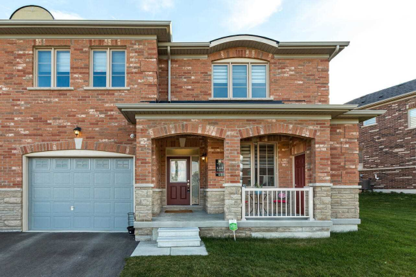 161 Kingsmere Cres, New Tecumseth
