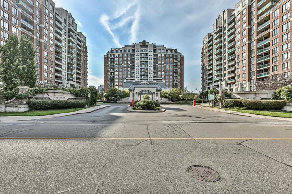 310 Red Maple Rd, Richmond Hill