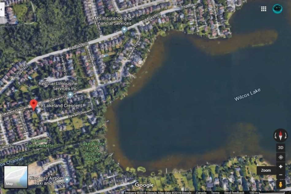 79 Lakeland Cres, Richmond Hill