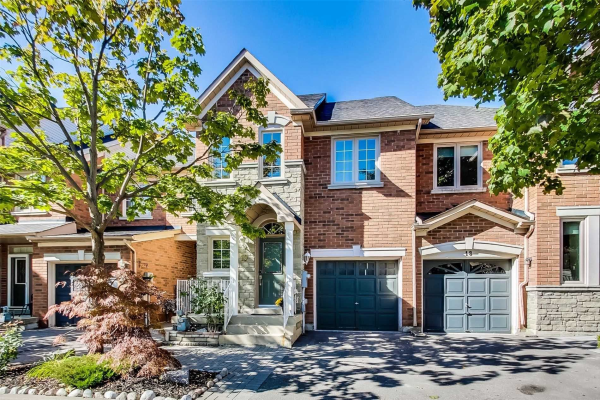180 Blue Willow Dr, Vaughan
