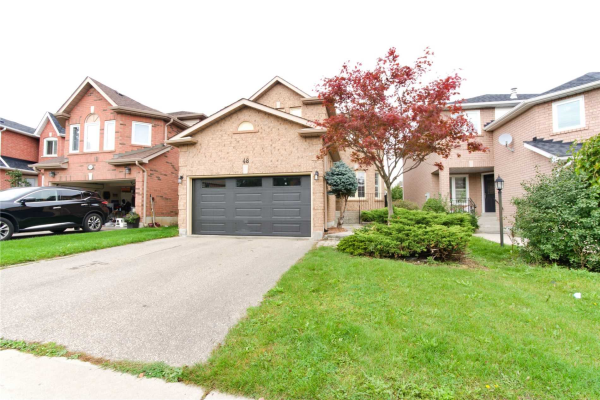48 Sweet Water Cres, Richmond Hill