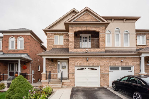 52 Blue Willow Dr, Vaughan