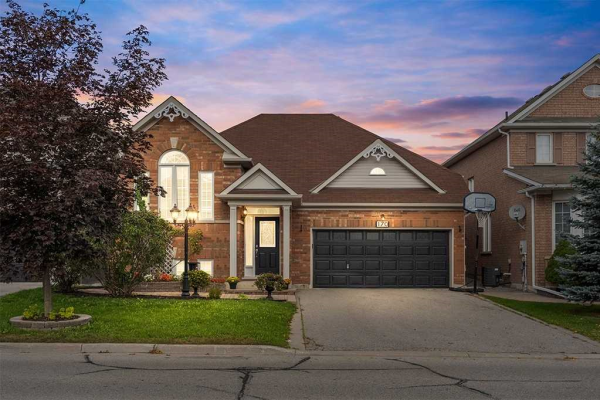 170 Alfred Smith Way, Newmarket