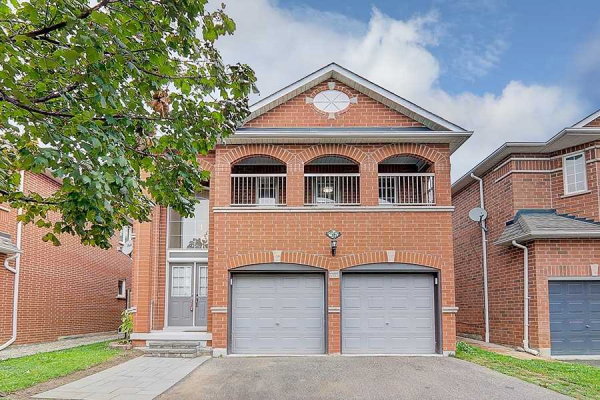 56 Monteith Cres, Vaughan