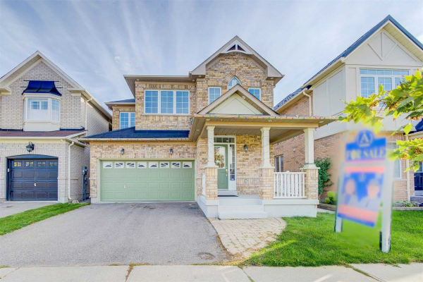 98 Mantle Ave, Whitchurch-Stouffville
