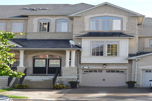19 White Spruce Cres, Vaughan