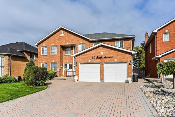 60 Fifth Ave, Vaughan