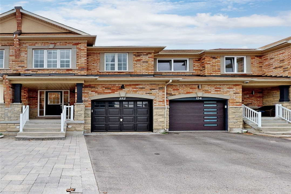 152 Carrier Cres, Vaughan