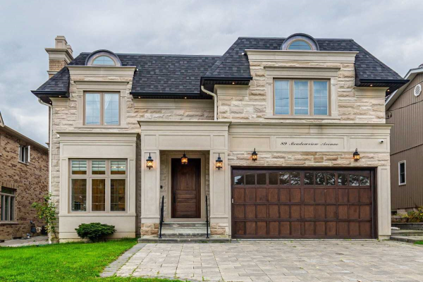 89 Meadowview Ave, Markham