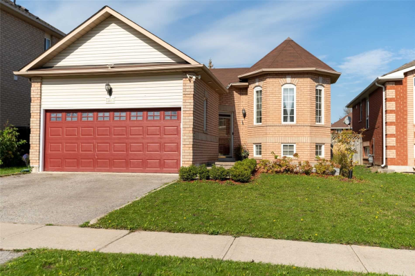 1282 Forest St, Innisfil