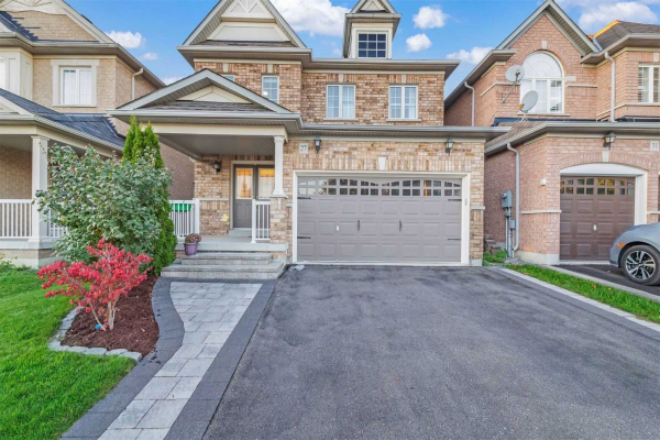 27 Duffin Dr, Whitchurch-Stouffville