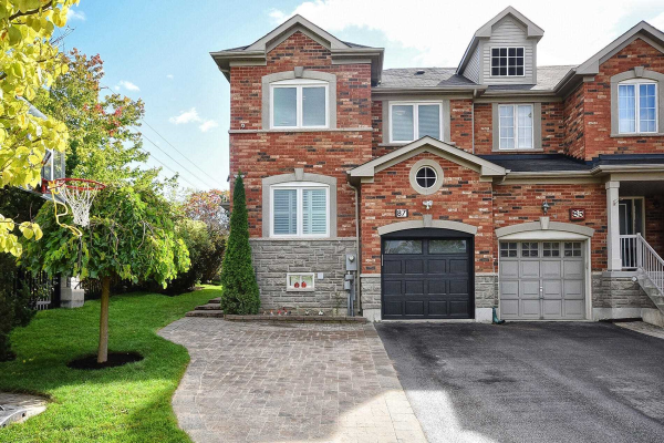 87 Carrier Cres, Vaughan