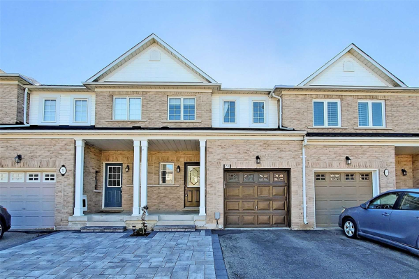 71 Lowther Ave, Richmond Hill