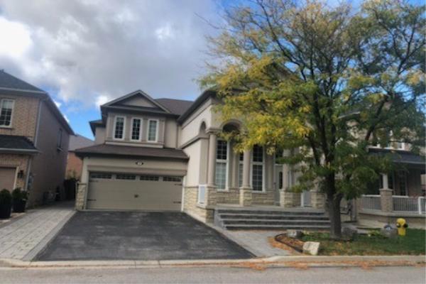 86 Johnswood Cres, Vaughan