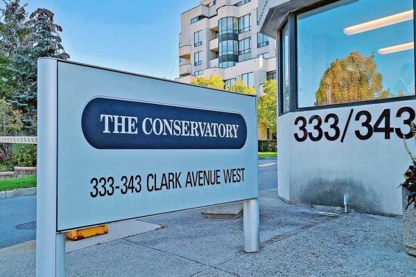 333 Clark Ave W, Vaughan