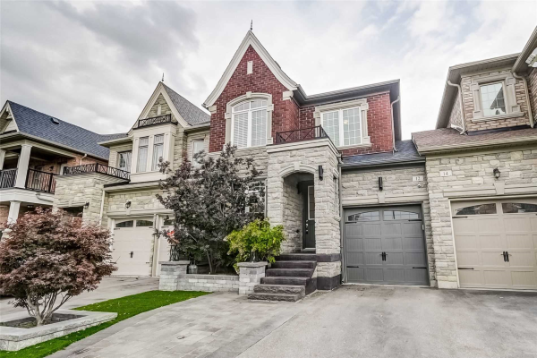 12 Wells Orchard Cres, King