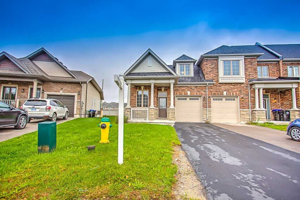 61 Kingsmere Cres, New Tecumseth