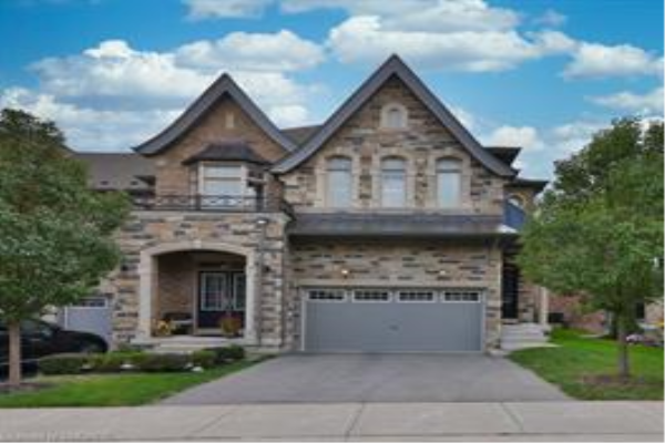 2470 Village, Oakville