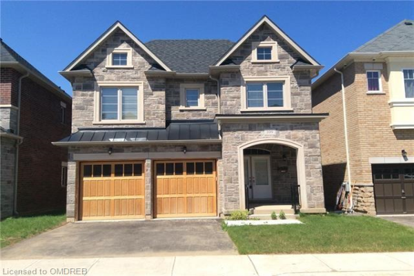 109 Waterview, Oakville