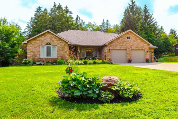 39 Willow Landing Rd, Springwater