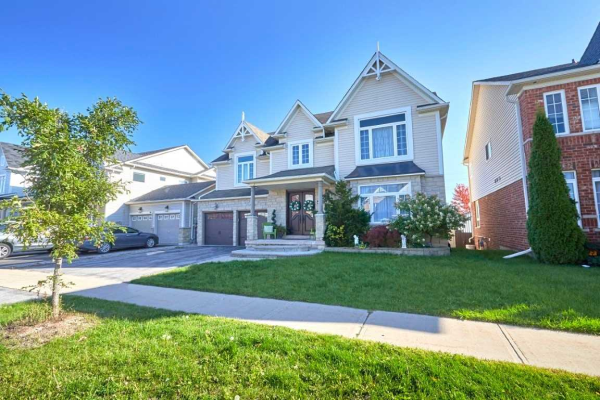 92 Succession Cres, Barrie