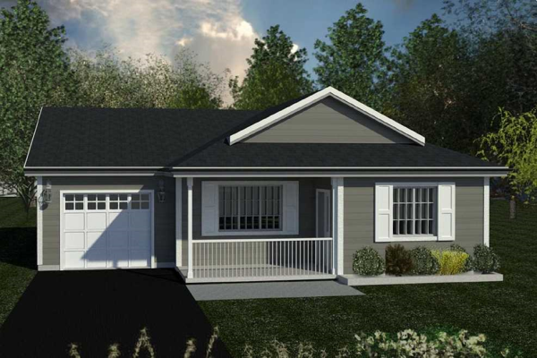 Lot 66A Sinclair Cres, Ramara